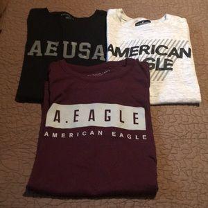 Men's T-shirt's